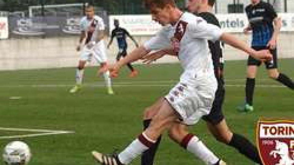 Filippo Berardi (© Torino FC)