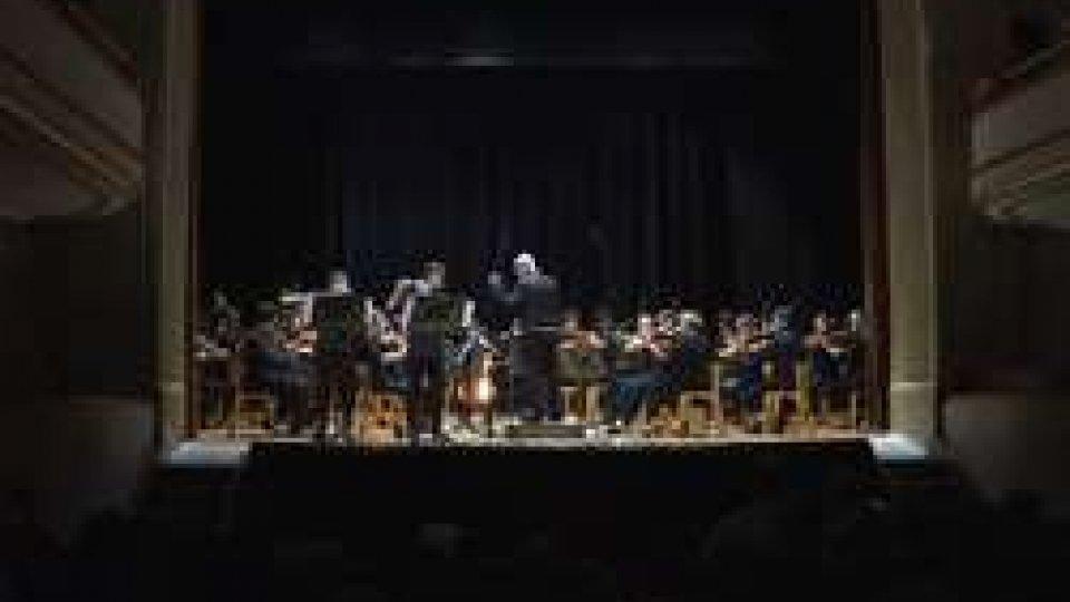 Ricordando Giuseppe: concerto dell'Orchestra dell'IMS