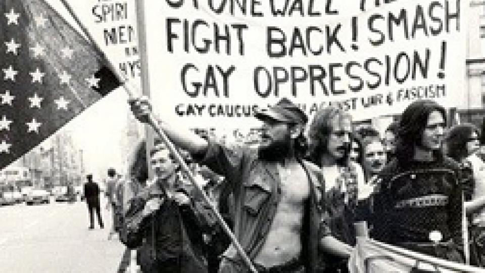 Cinema: Stonewall