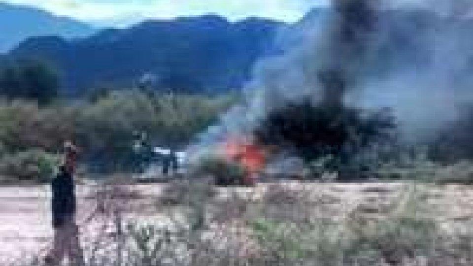 Scontro elicotteri in Argentina, morti atleti francesi