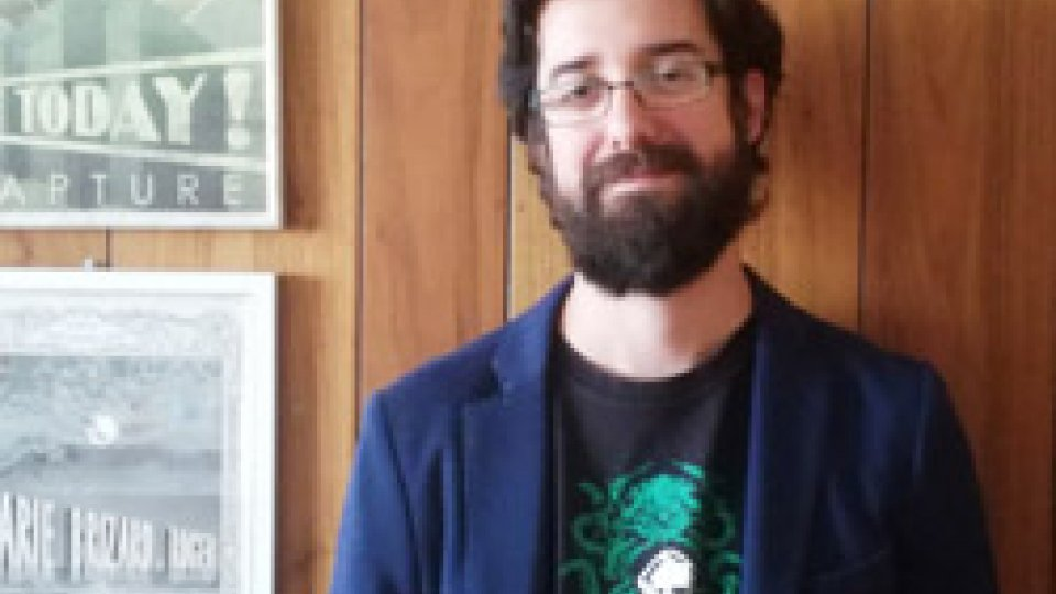 Youtuber e Videogames: un caso studio. A Modena Nerd l'autore della prima tesi di dottorato in Italia sulle star del web