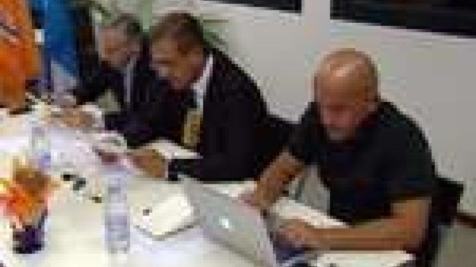 Unione per la Repubblica: commissione d'inchiesta sulla vicenda Fincapital