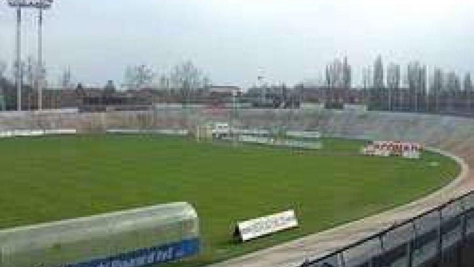 Stadio MoragniPlay Off Serie D: Forlì- San Marino per la finale play off