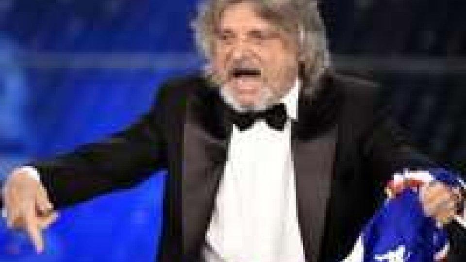 """Ferrero """"Er Viperetta"""" a Sanremo, le considerazioni del dirimpettaio PreziosiFerrero """"Er Viperetta"""" a Sanremo, le considerazioni del dirimpettaio Preziosi"""