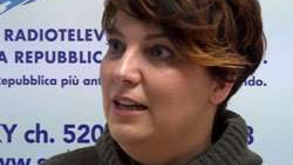 Barbara FrisoniSpecial Olympics: a Bormio anche San Marino