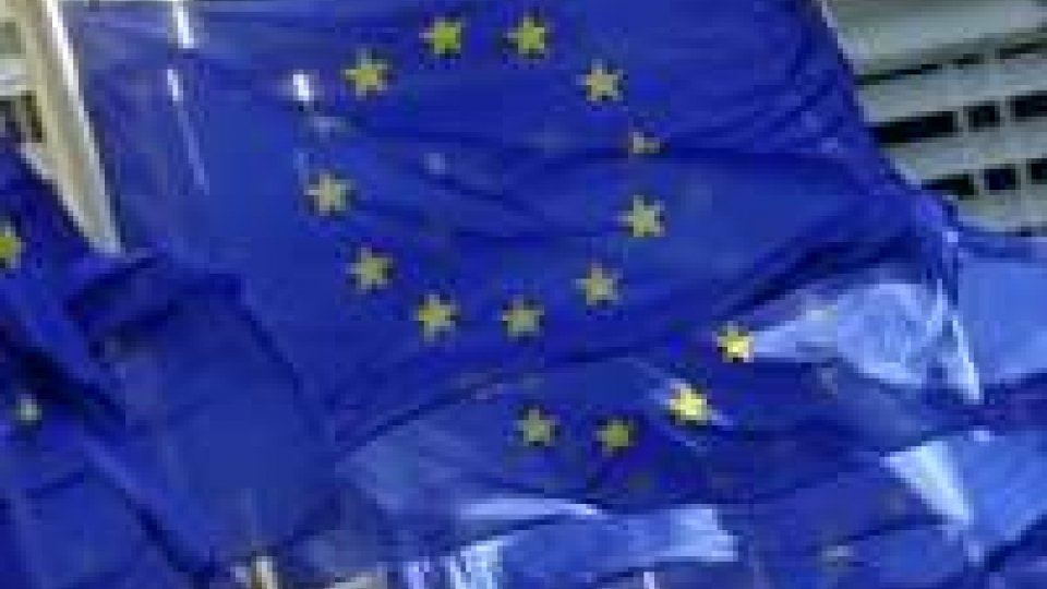 Si celebra la giornata dell'EuropaSi celebra la giornata dell'Europa