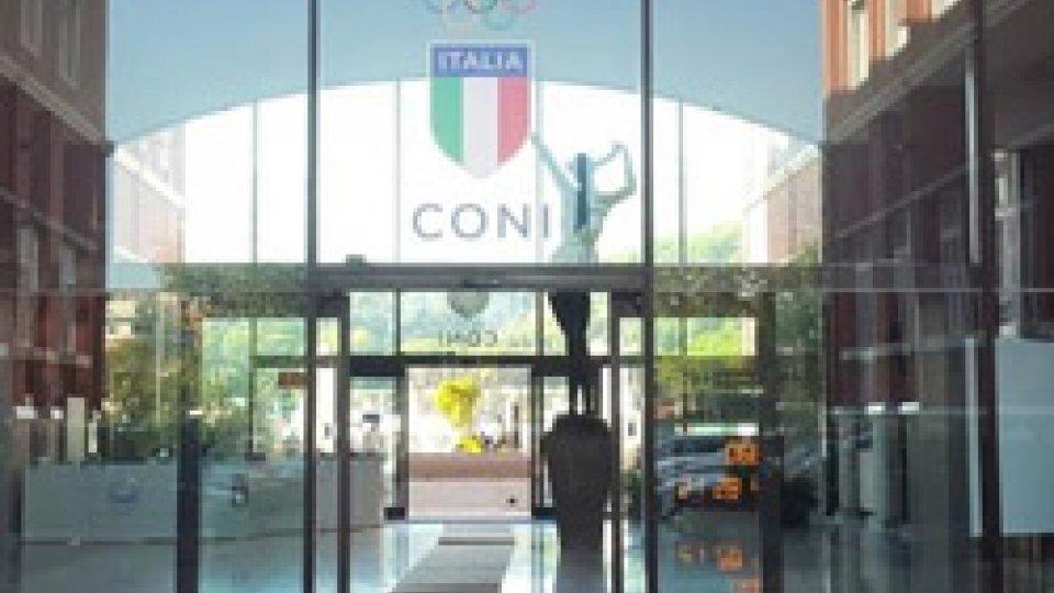 Coni @Sportitalia