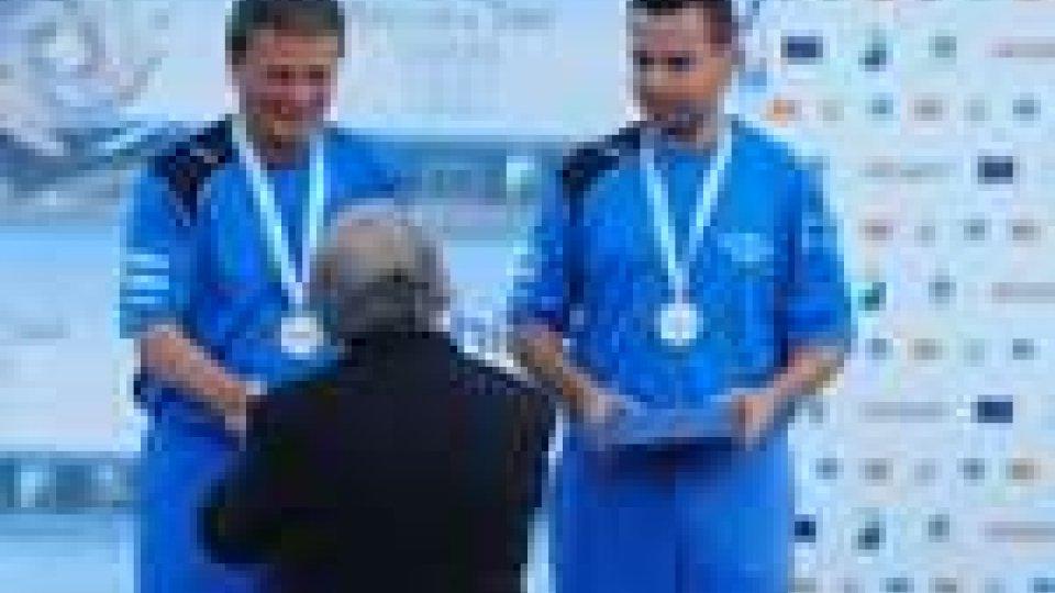 Tennis tavolo: San Marino batte l'Uzbekistan