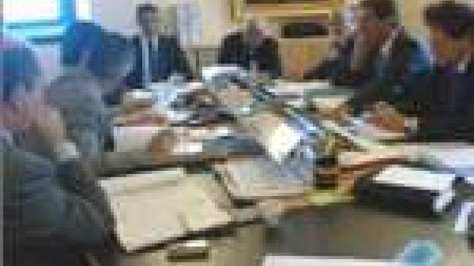 San Marino - La manovra economica in CongressoLa manovra economica in Congresso