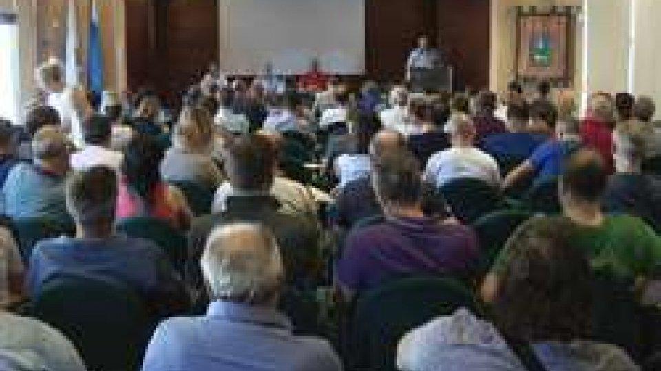 Attivo CSU: di fronte al silenzio dell'Esecutivo, il livello di mobilitazione resta molto alto