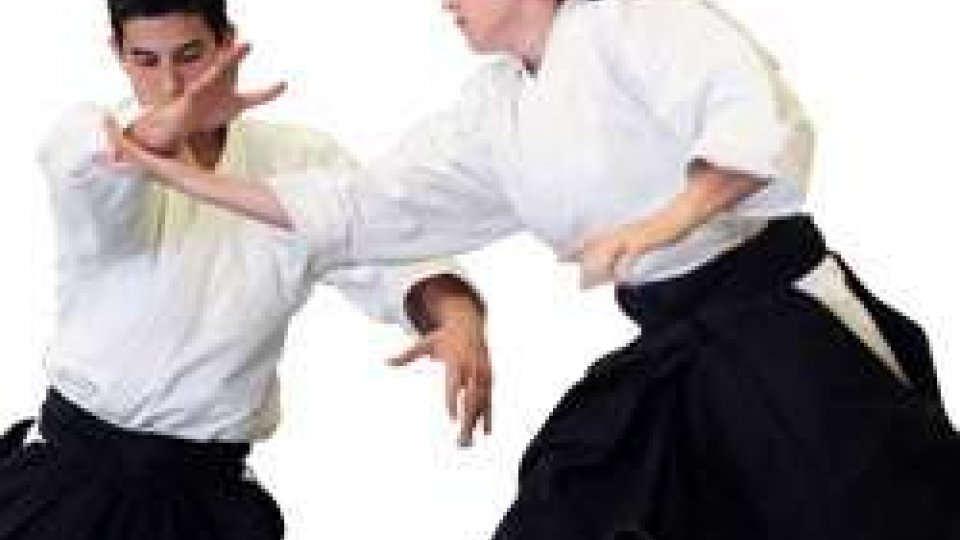 Riparte l'Aikido a San Marino!