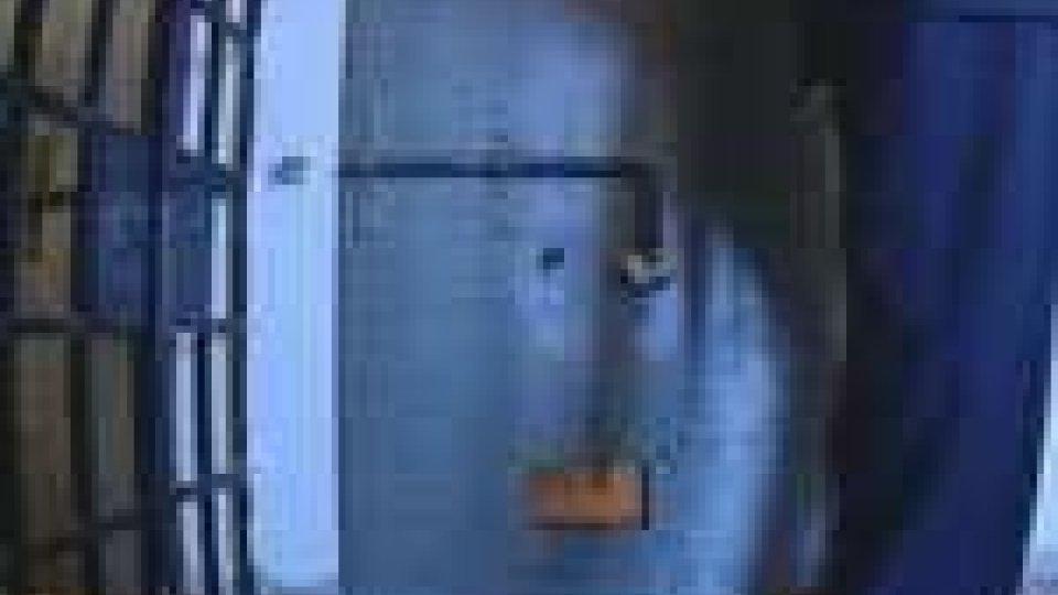 Il carcere dei Cappuccini