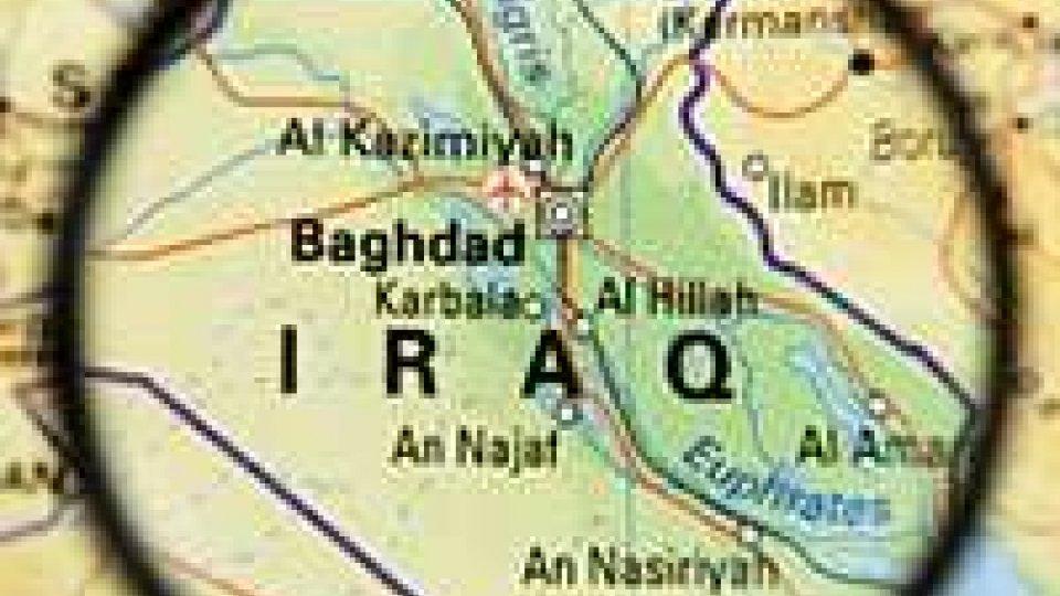 Iraq: militari Usa arrivati per aiutare yazidi