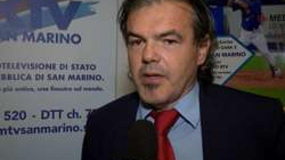 Luca ManciniCaso affiliazione: il San Marino Calcio dalla Reggenza
