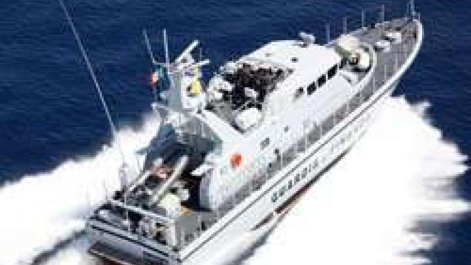 """""""Capitano Cultrona"""", potenziata la sorveglianza delle coste"""