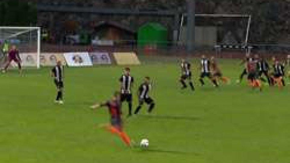 Engordany- Folgore 2-1Europa League: la Folgore mantiene aperta la qualificazione