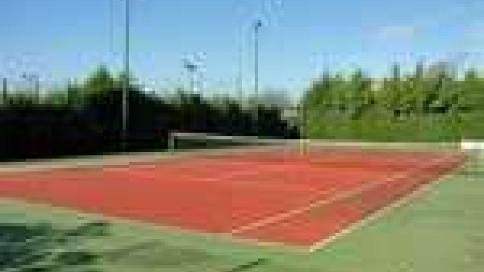 Tennis: domani il terzo gruppo della Coppa Davis