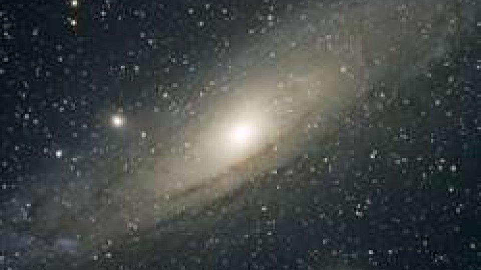30 dicembre 1924: l'astronomo Hubble dichiara che esistono molte galassie oltre alla via Lattea