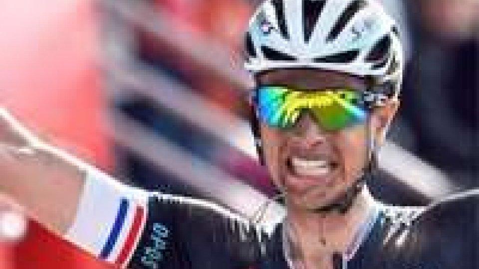 Parigi-Roubaix: il trionfo a sorpresa di Terpstra
