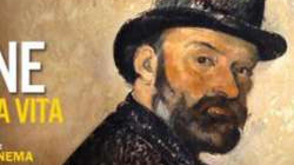 Cézanne – Ritratti di una vita al Concordia