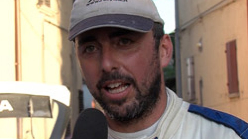 Daniele Ceccoli: in lotta per il titolo fino alla fine