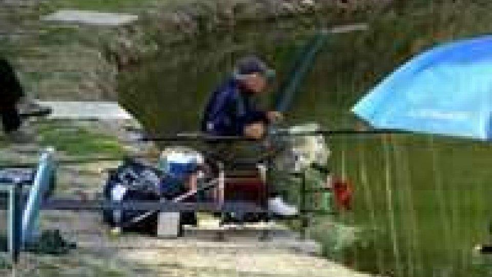 Pesca al Colpo: Tasini e Scarponi campioni sammarinesi