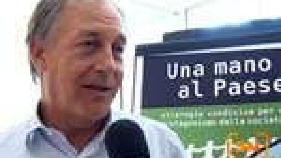 """San Marino - Agenda 21 lancia il progetto """"Una mano al Paese"""""""
