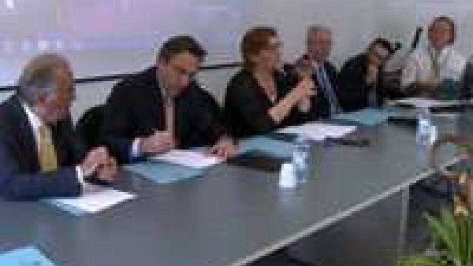 Iss: triplice accordo con Usl Romagna, Villa Cecilia e IRST di MeldolaIss: triplice accordo con Usl Romagna, Villa Cecilia e IRST di Meldola