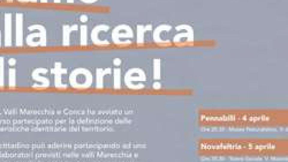 """Valmarecchia e Valconca alla ricerca del """"brand"""""""