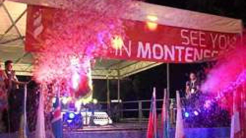 Arrivederci in MontenegroArrivederci in Montenegro