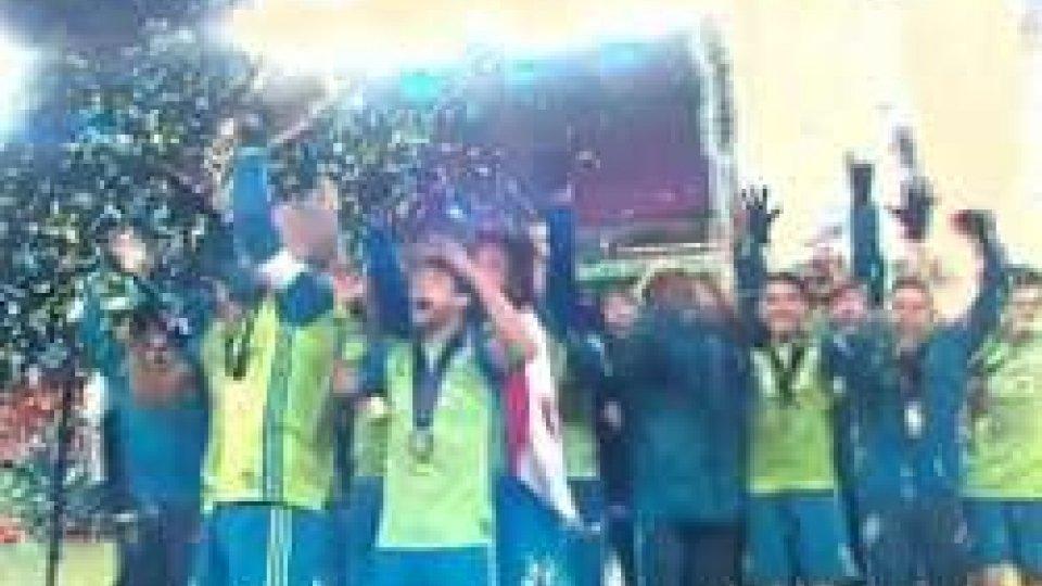 MLS, Seattle campione ai rigoriMLS, Seattle campione ai rigori