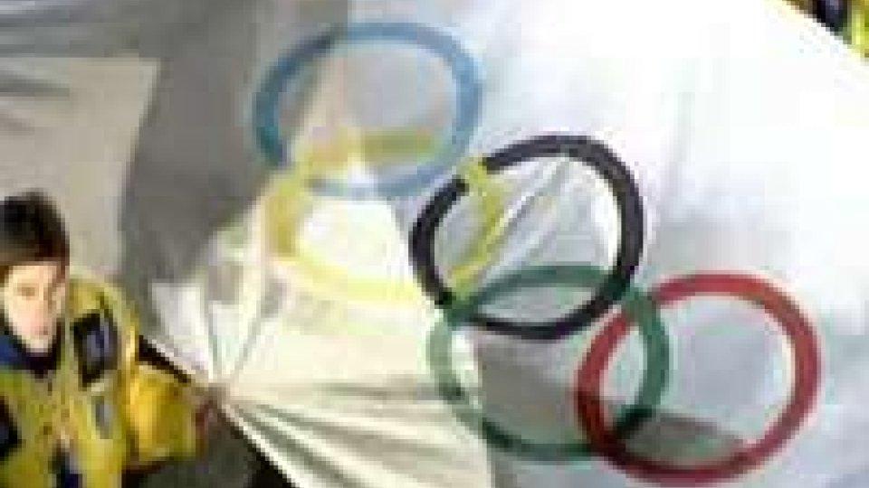 Al via il Festival Olimpico della Gioventù Europea