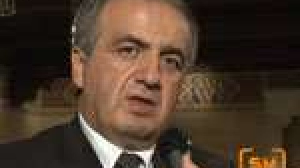 San Marino - I Capigruppo consiliari in Tribunale: chiedono di interrogare Zavoli