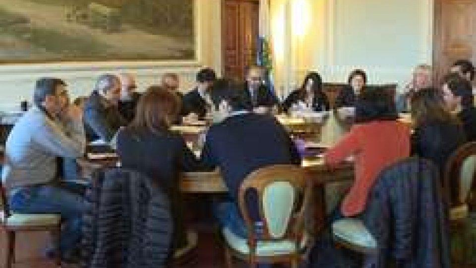 Incontro al BegniRipensare la PA: nuovo incontro tra Governo e Sindacati