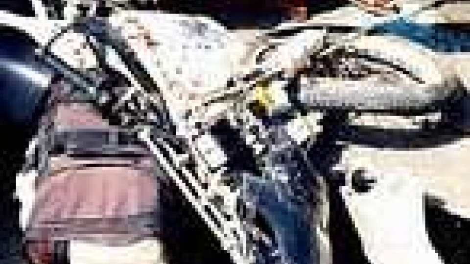 Tragico incidente a Rivazzurra