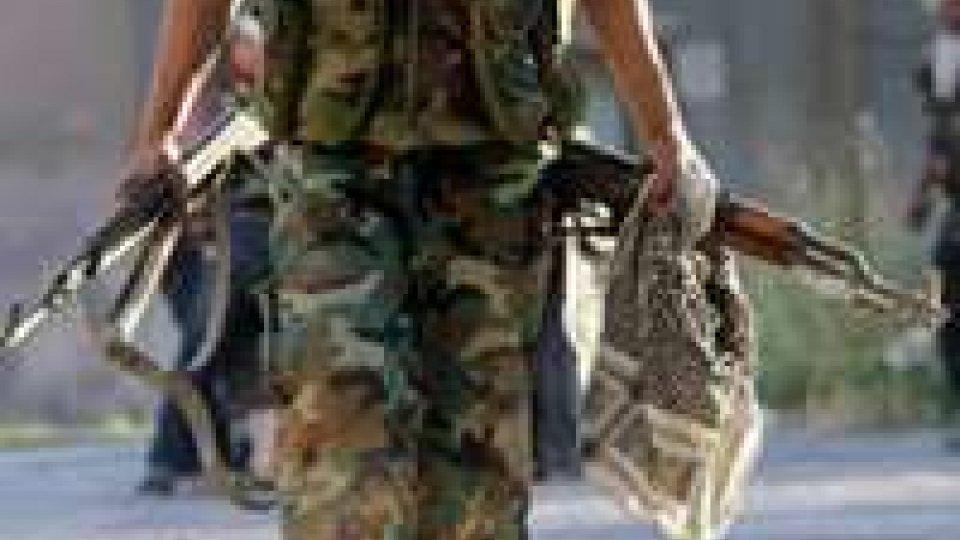 Medio Oriente, torna la calma al confine tra Turchia e Siria