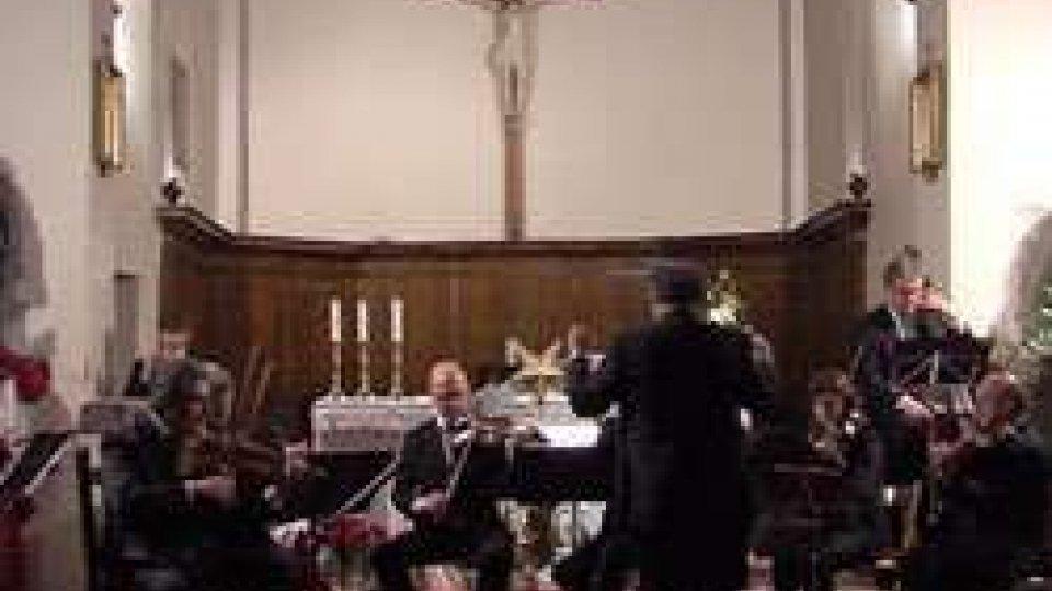 A Valdragone la 31esima edizione del Concerto di Santo StefanoA Valdragone la 31esima edizione del Concerto di Santo Stefano