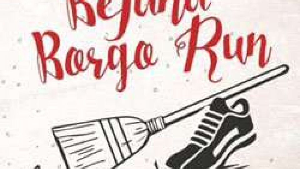 Rimini: a San Giuliano ritorna BEFANARUN