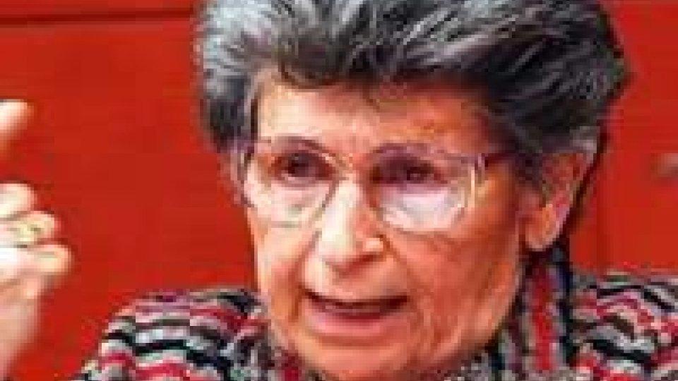 E' morta la giornalista Miriam Mafai
