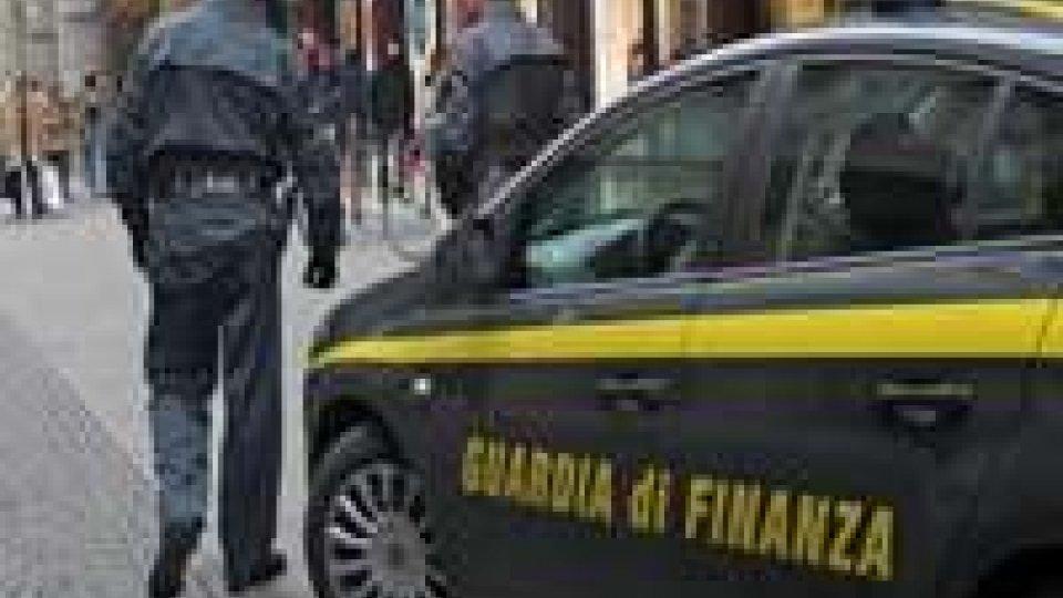 Gdf Milano scopre società esterovestita, merce proveniva anche da San Marino
