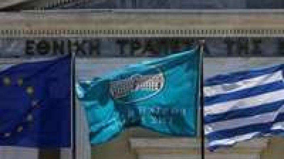 Seggi aperti in Grecia. Europa col fiato sospeso
