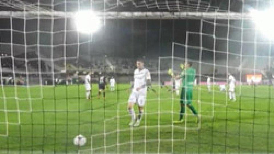Ascoli - Verona 1-0Serie B, il Verona cade ad Ascoli e perde il secondo posto