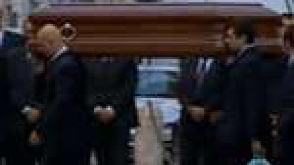 L'ultimo saluto a Francesco CossigaOggi l'addio a Francesco Cossiga