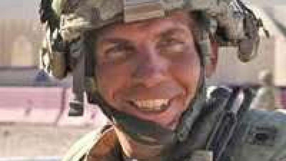 Robert Bales: si dichiara colpevole di aver ucciso 16 civili afghani
