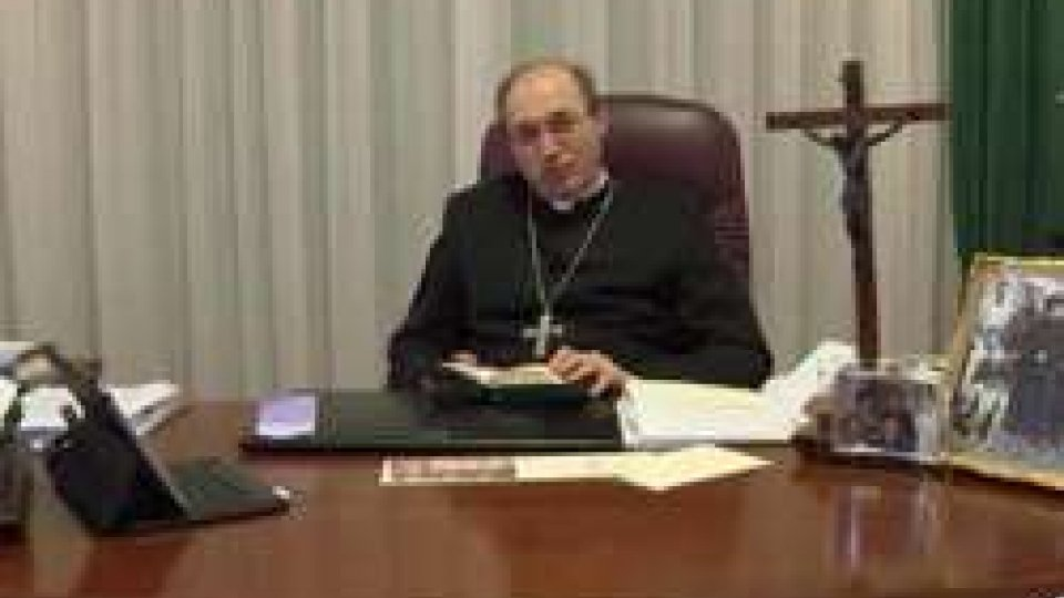 """Messaggio del vescovo Turazzi: """"sosteniamo uno sport che non escluda nessuno"""""""