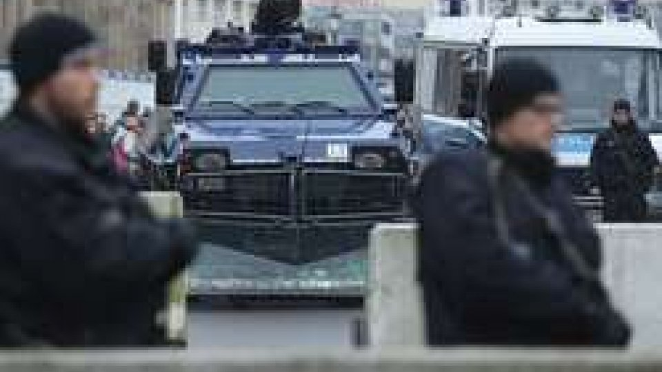 Polizia di Berlino