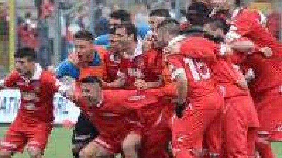 Teramo: è Serie B dopo 102 anni