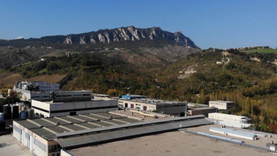 Area produttiva a San MarinoPensioni: a San Marino contributi non versati per oltre 23 milioni di euro