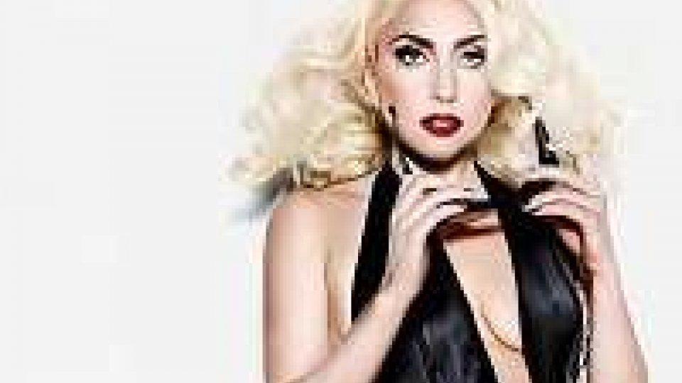 """Lady Gaga: """"Non vedo l'ora di sposarmi!"""""""
