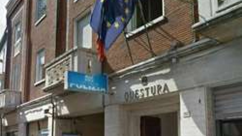 Questura Rimini